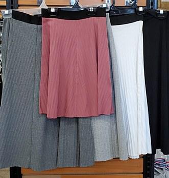 24/7 Ribbed Skirt-Black-20-