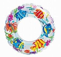 24in swim ring