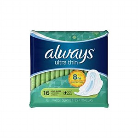 Always Maxi 16 Pads