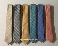 ArGail Geometric Boys Tie