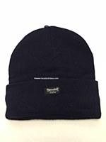 Beanie Thinsulate Hat - Navy