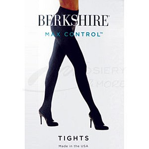 Berkshire Max Control Opaque Tights # 4739