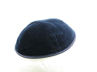 Black Yarmulka