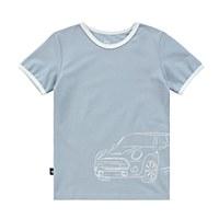 Boys Car T-Shirt-10--