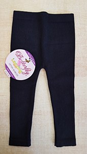 Butterfly Thick Cotton Leggings