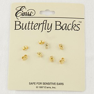 Butterfly Backs