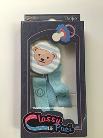 Classy Paci Clip #5751