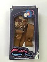 Classy Paci Clip #5757