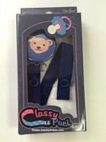 Classy Paci Clip #5758