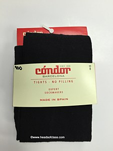 Condor Cotton Flat Knit Tights