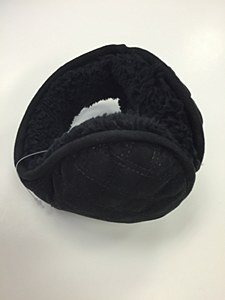 Dacee quilted Ear warmers