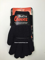 Dac-Glo-Black-S(6-8)