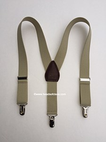 Elastic Adjustable Suspenders