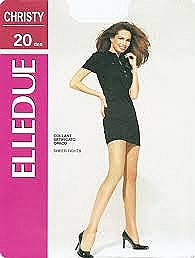 Elledue Christy 20 Denier Pantyhose