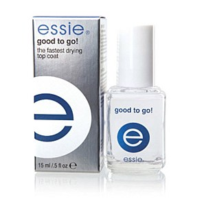 Essie-Good to go