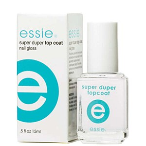 Essie - Super Top coat