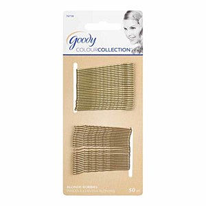 Goody Blond Bobby Pins #76738