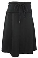 Hana Skirt-Black-10-