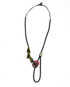 Handmade Lariat Necklace