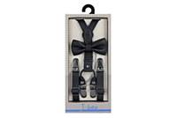 Jabeau Suspenders
