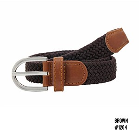 Belt Woven Belt