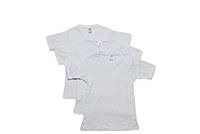 Jack & Jill V Neck Undershirts #561