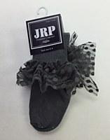 JRP Ruffle Sock