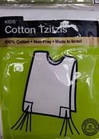 Keter Cotton Tzizis