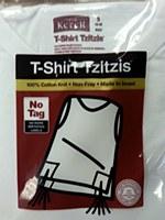Keter Undershirt Tzitizis