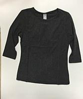 Kiki Riki Girls Cotton 3/4 Sleeve Shell #19433