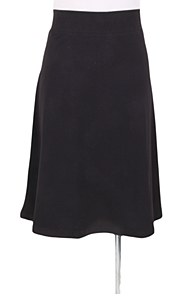 Kiki Riki Ladies/Teens Cotton A-line Skirt #4930