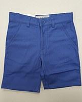 Leo & Zach S Pants-Blue-2/3-