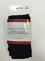 Mod & Tone 60 Denier opaque tights