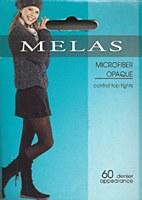 Melas Microfiber Opaque tights # AS- 636