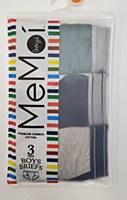 Memoi Boys Briefs-10--
