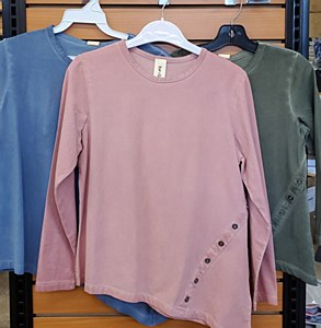 Mineral Top-Blue-10-