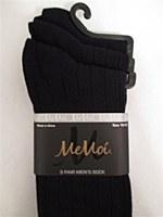 MeMoi Mens Socks