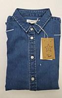 PC2 Boys Denim Shirt-10--
