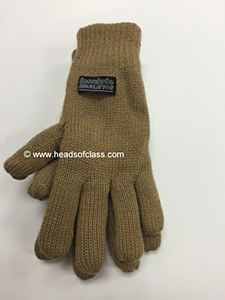 Basic Knit Gloves