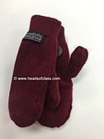 Basic Knit Mittens