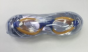 Spring Yellow Goggles