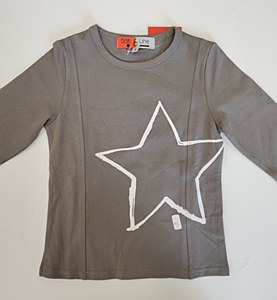 Star Girls Tee-10--