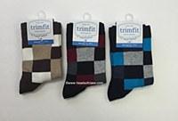Trim Fit Boys Socks