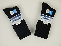 Trimfit Boys Cotton Crew socks 3-Pack # 1703