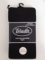 Trimfit Teen Cotton Tights # 5775