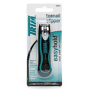 Trim Toenail clipper