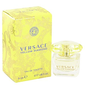 Versace Yellow Diamond Mini