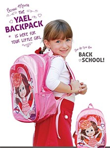 Yael BackPack