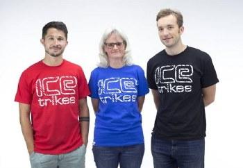ICE - Logo T Shirts