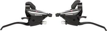 Shimano ST-EF500 3x7 Speed Brake/Shift Lever Set